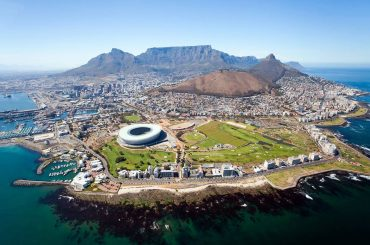 Common Myths About The Cape Town Industry