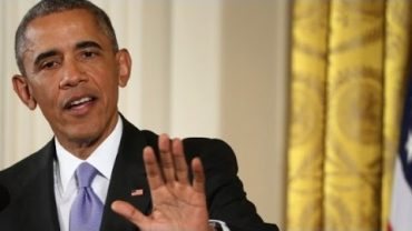 Obama Presidency Plagued By Gun Violence