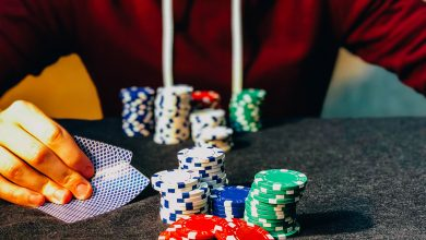 An Amazing Tips for Playing Roulette and Winning a Fortune