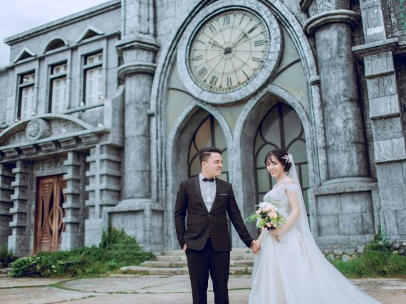 6 Reasons Why You Should Hire a Wedding Planner