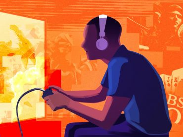 How To Reduce Your Gaming Obsession